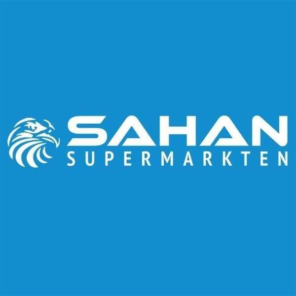 Sahan supermarkt diverse aanbiedingen