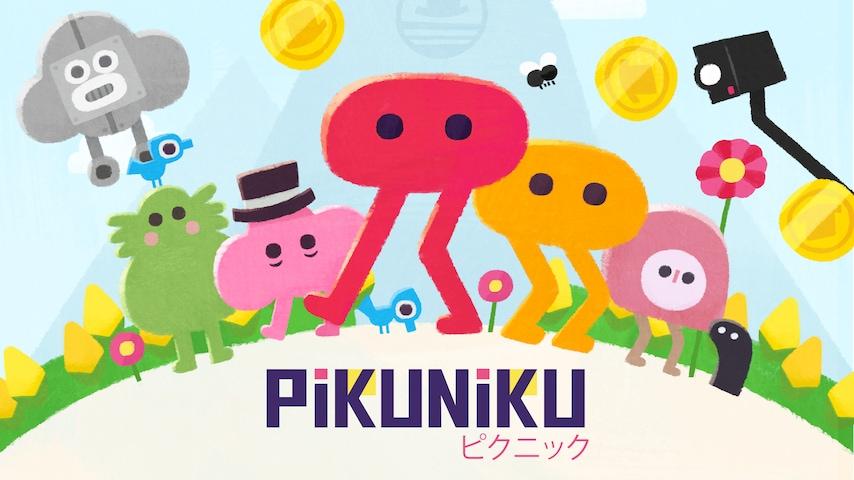 Gratis in de Epic Games Store: Pikuniku