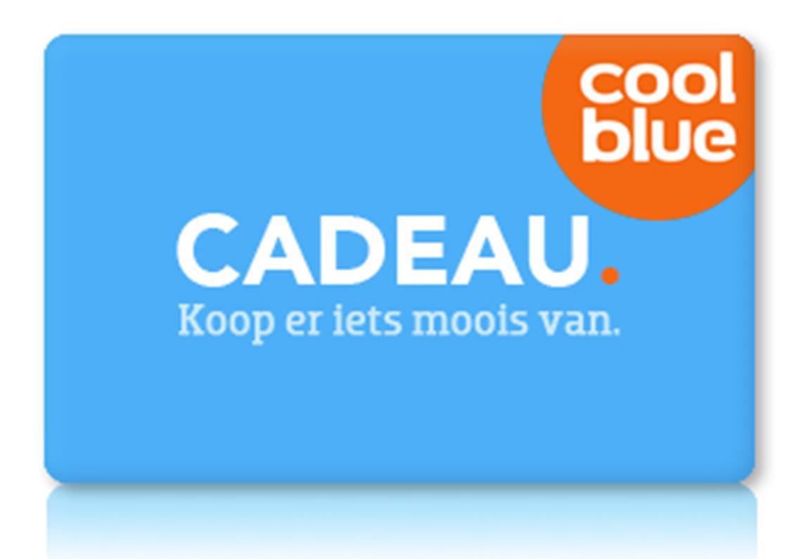 Coolblue cadeauboncode t.w.v. € 200 bij een 1-jarig energiecontract @ Vattenfall