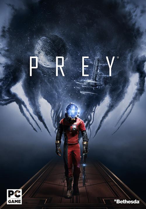 [Steam/PC] Prey (2017) €7,31 @GamesPlanet UK