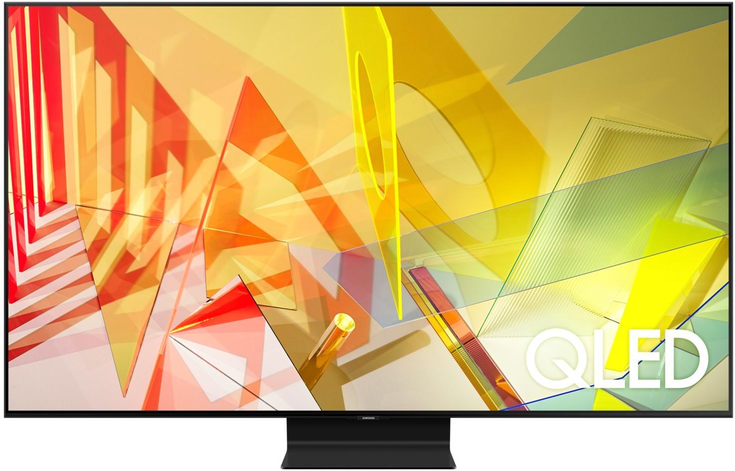 Samsung 65 inch Q90T QLED TV @ Bol.com