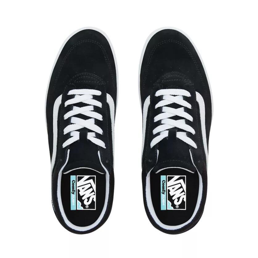 VANS UA UC Cruze sneakers @ Snipes