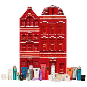 Rituals The Ritual of Advent 2D Adventskalender 2020 voor €46,71 @ Douglas.de