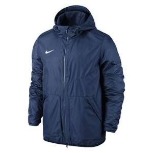 Nike Team Fall Jacket @ Geomix