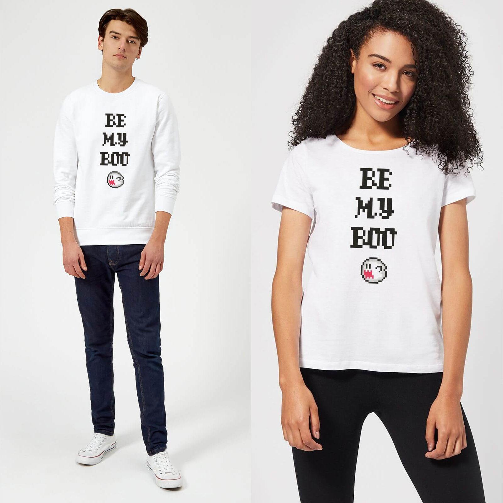 Combi-deal: sweatshirt + T-shirt - keuze uit 67 items @ Zavvi
