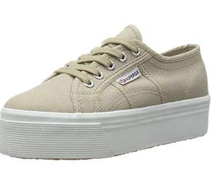 Superga Linea Up and Down dames sneakers voor €8,87 @ Amazon.nl