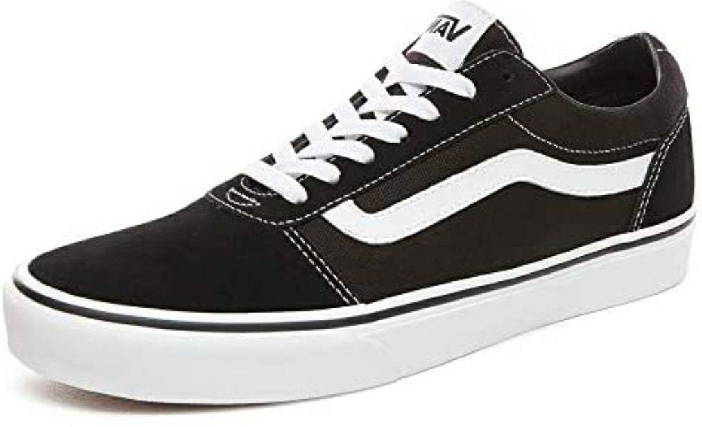 Vans ward canvas sneakers