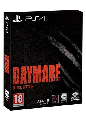 Daymare : 1998 Black Edition (PS4) €19,12 @Base.com