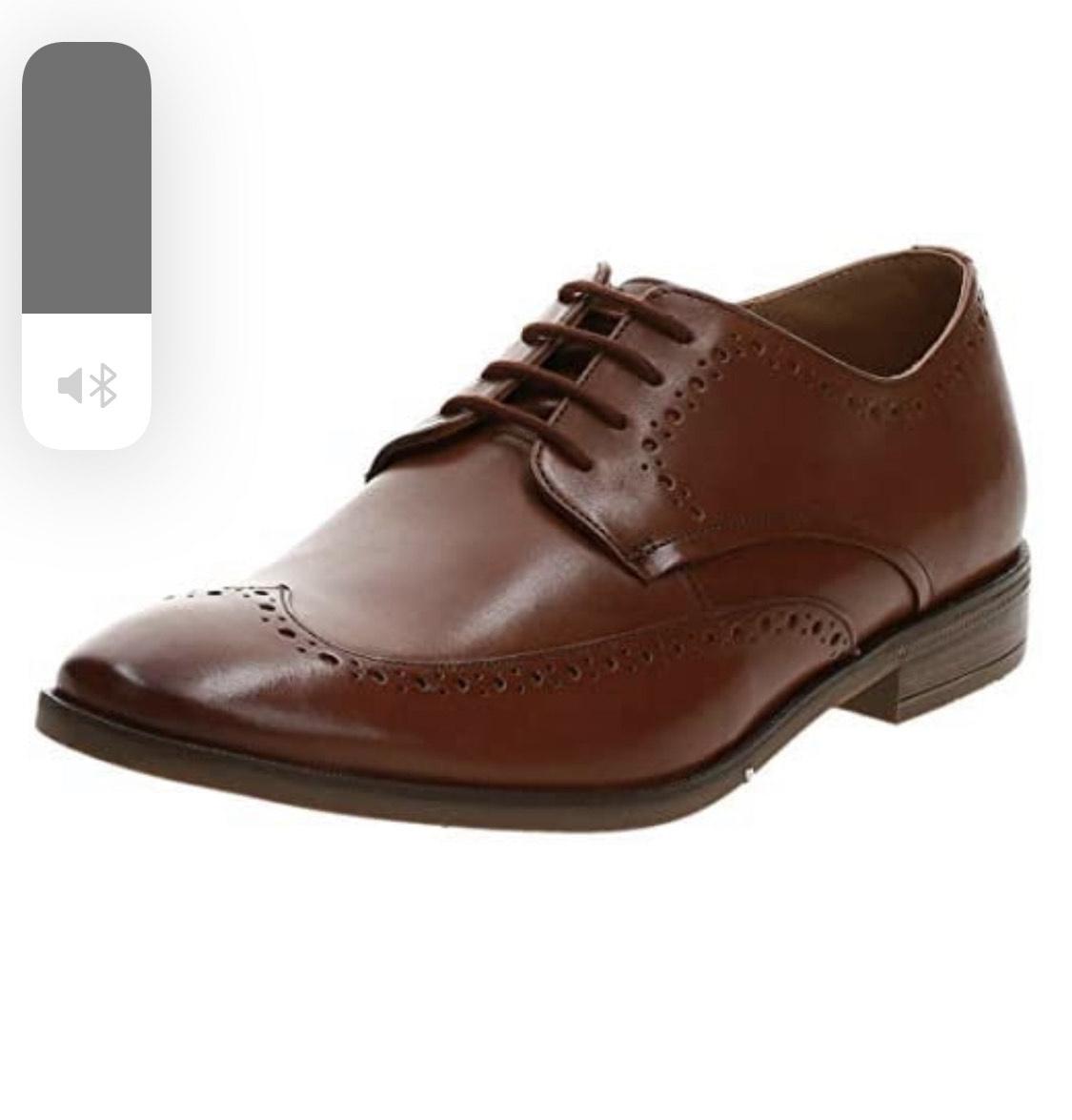 Clark's schoenen