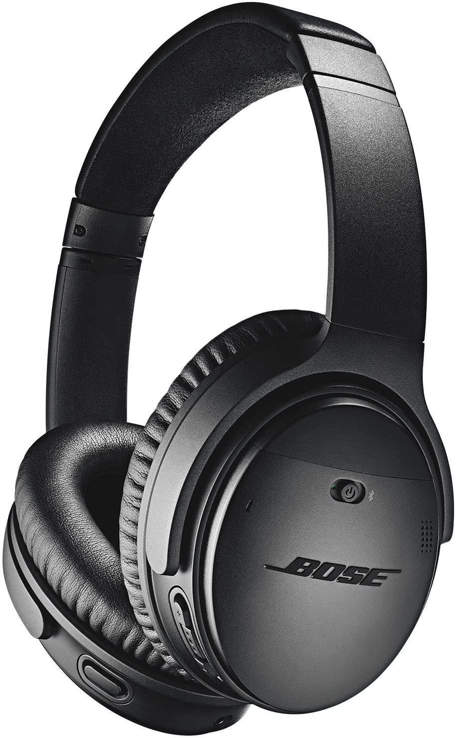 Noise canceling Bose quietcomfort 35ii koptelefoon