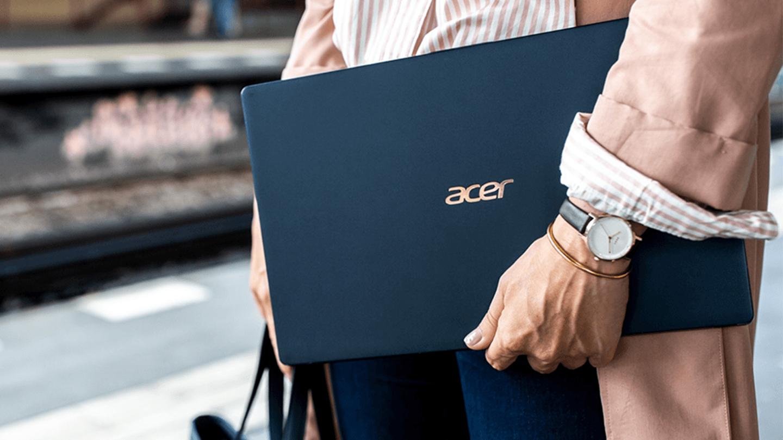 Acer Store 15% korting [Studenten] op laptops, monitoren en tablets