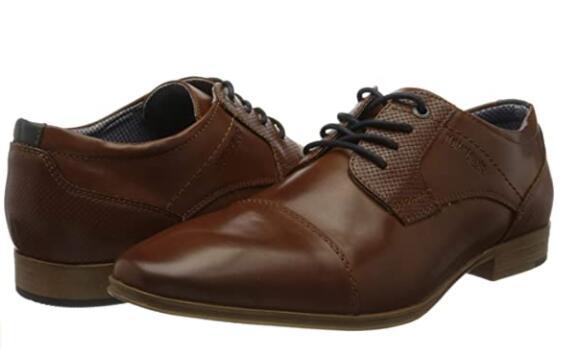 TOM TAILOR heren schoenen