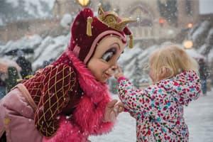 Winter Efteling op zaterdag 28 november en zondag 13 december voor €21 per persoon, incl parkeren
