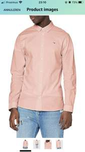Tommy Jeans shirt Maat L