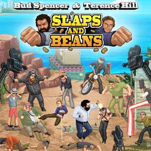 Nintendo E-store - Bud Spencer & Terence Hill - Slaps And Beans