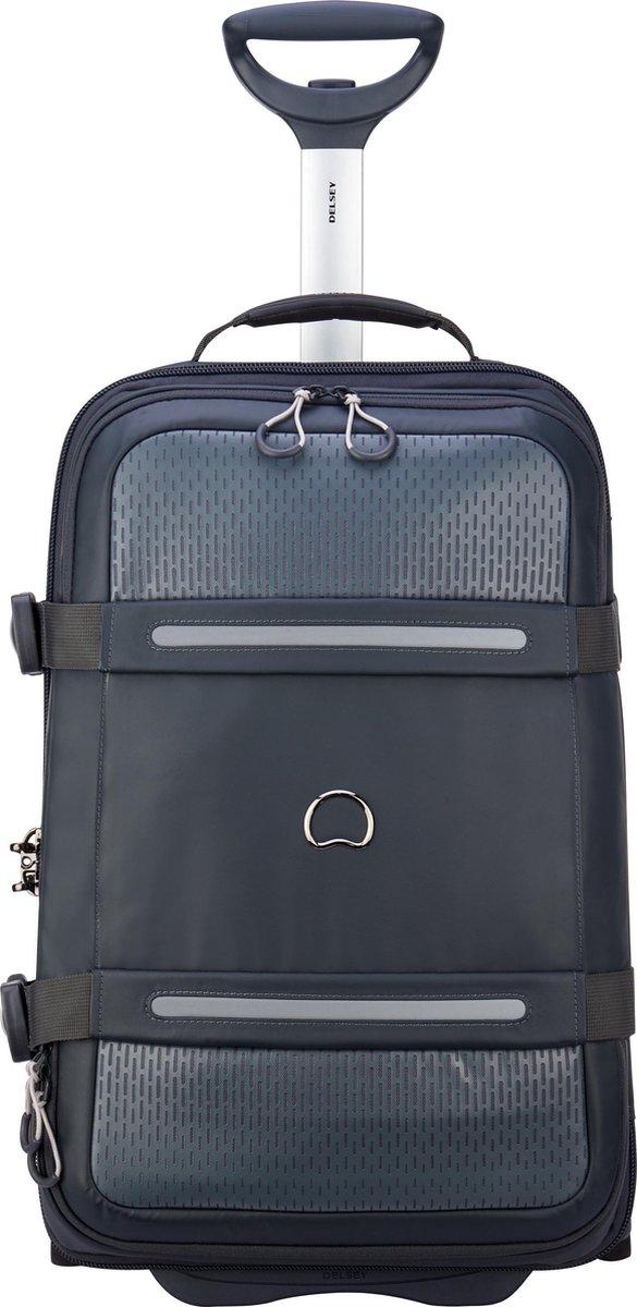 70%+ korting op Delsey handbagage trolleys / koffers @ Bol.com