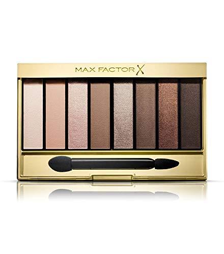 Max Factor Masterpiece Nude Palette oogschaduwpalet €4,41 @Amazon.de
