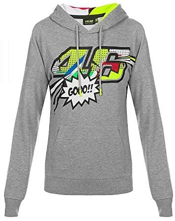 Valentino Rossi Pop Art sweatshirt voor dames