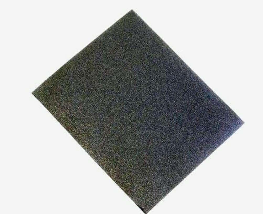 Flexovit schuurlinnen blauw kl313 korrel 100 (50 stuks)