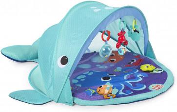 Walvis speelkleed voor binnen en buiten