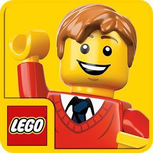 Koop 2 Lego producten en krijg 50% korting op de 2de (de goedkoopste) @Amazon FR