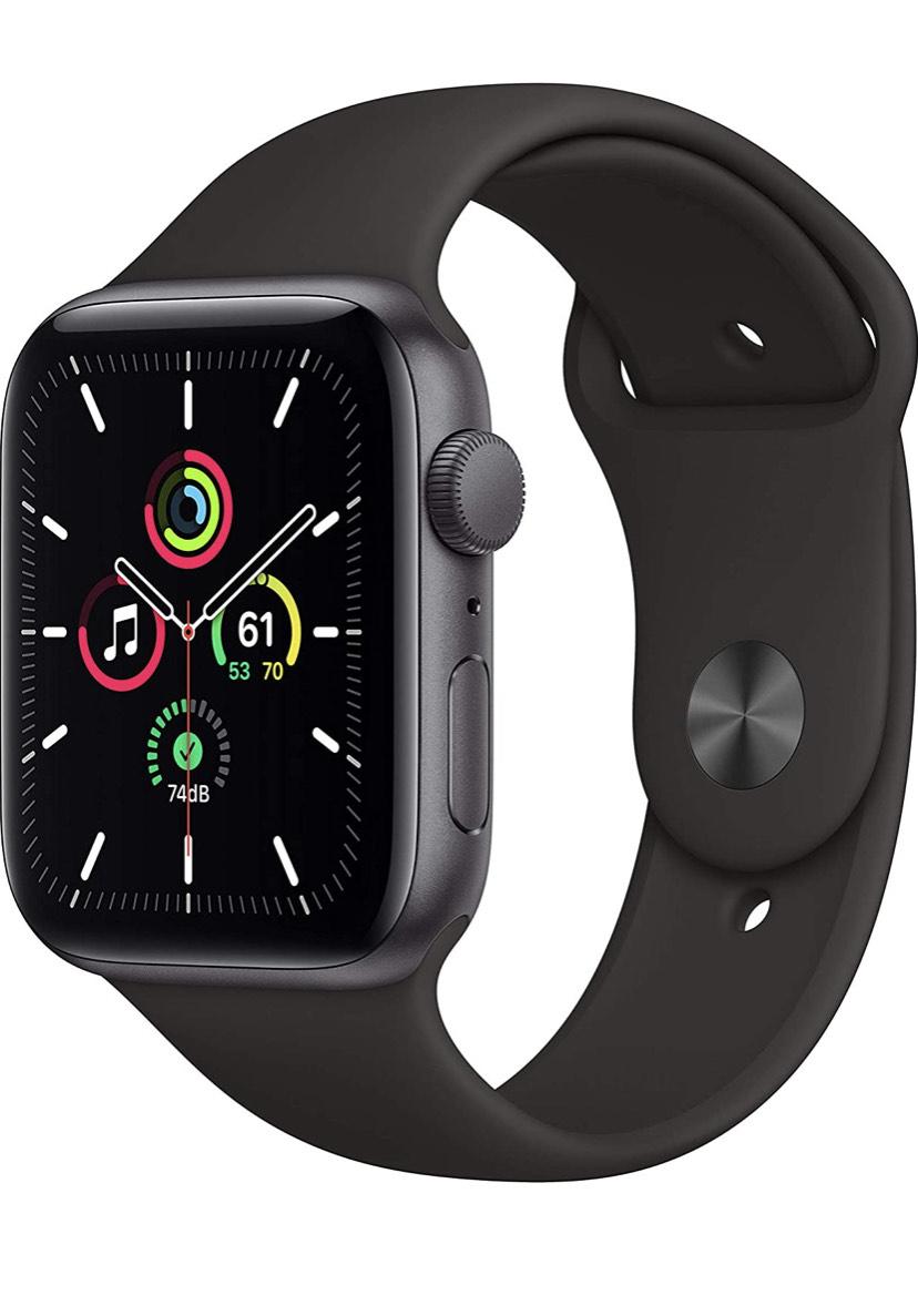 Apple Watch SE 44mm voor €296,45 bij Office centre