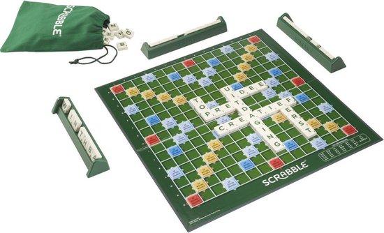 Scrabble Original - Bordspel @bol.com