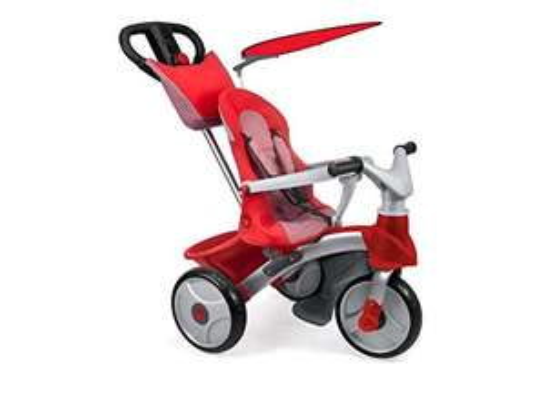 Feber Baby Trike Easy Evolution voor €32,97 @ Amazon.de