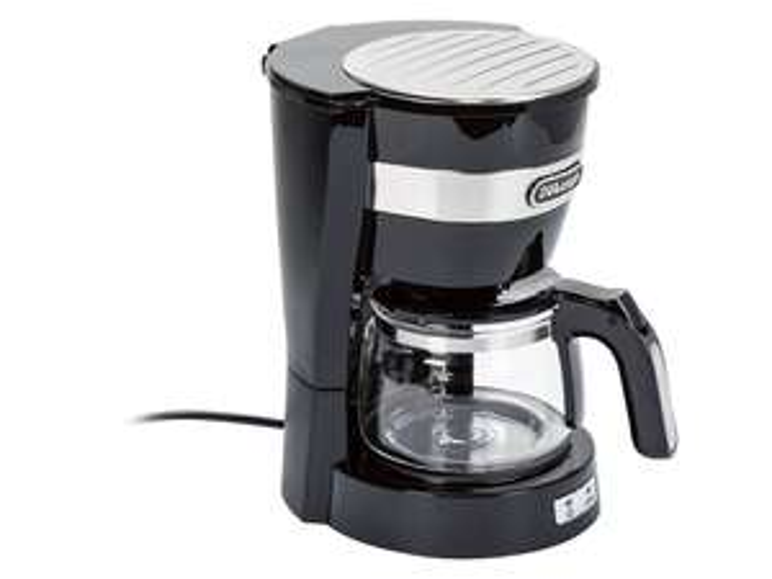 DeLonghi filter-koffiezetapparaat (ICM 14011)