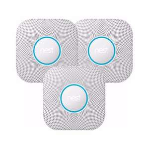 Nest Protect Battery 3-pack €279 @BCC
