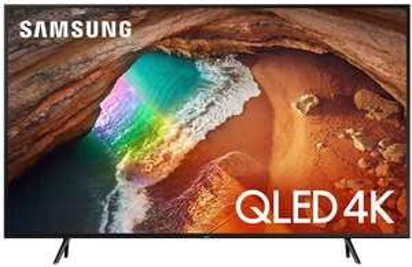 Mediamarkt Dagdeal: SAMSUNG QLED 4K 75Q60T (2020)