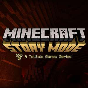 Minecraft Story Mode : Episode 1 (Android) voor €0,09 @ Google Play Store