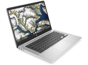 HP Chromebook 14a-na0070nd via ING rentepunten