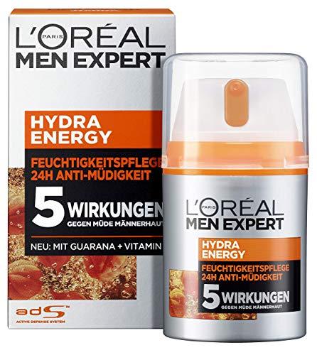 L'oreal Men Expert Hydra Energy dagcrème