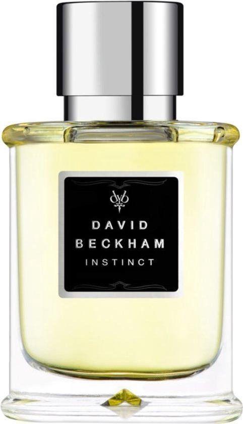 David Beckham Instinct - 75ML - Eau de toilette