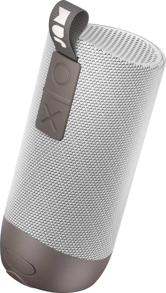 Jam Audio Zero Chill Bluetooth Speaker Grijs @ Media Markt