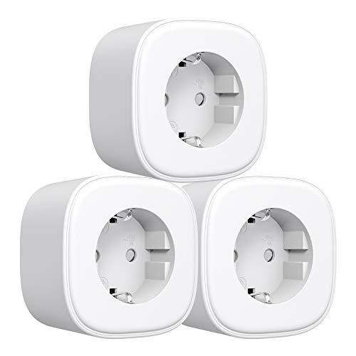 3x Refoss Smart stopcontact voor €17,99 @ Amazon.de