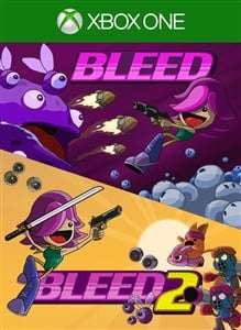Bleed 2 - Xbox One - Microsoft store - Deals with Gold