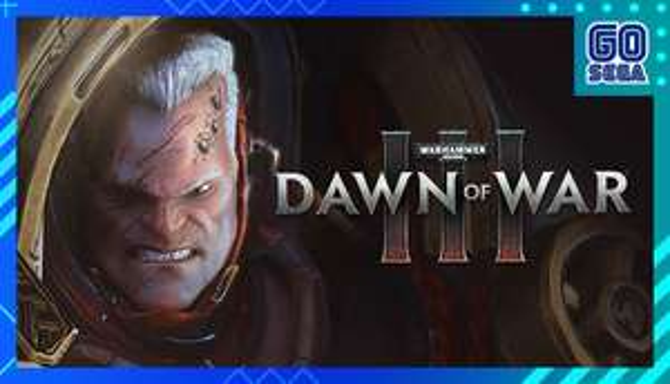 Warhammer 40,000: Dawn of War III €3,99 @ STEAM
