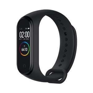 Xiaomi Mi Band 4 (EU levering)