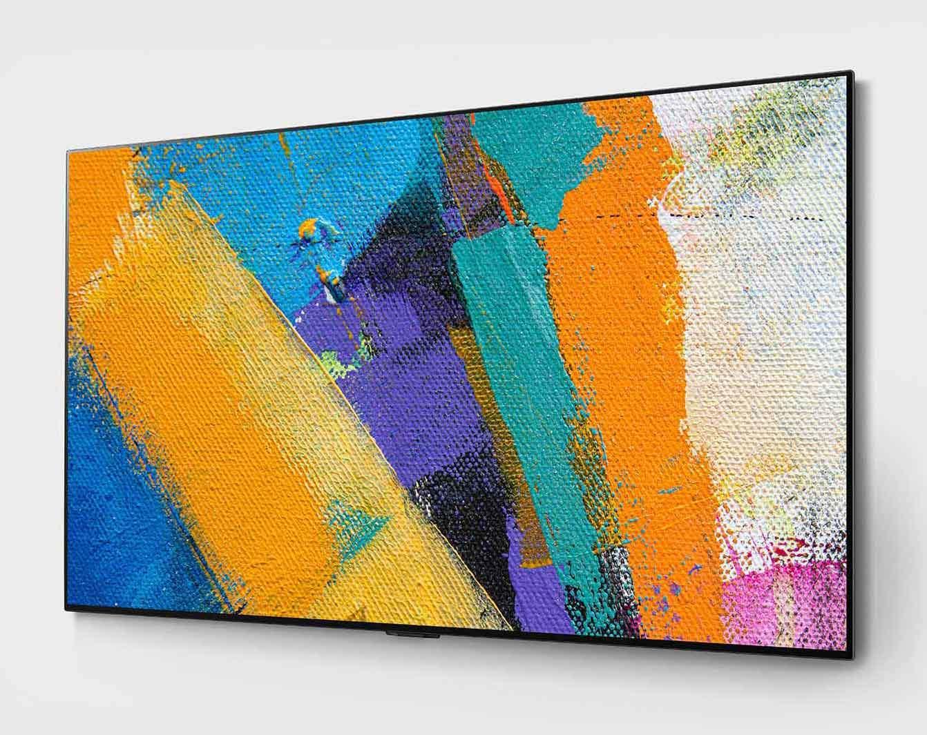 LG 55 inch GX OLED (Gallery) @ Bol.com