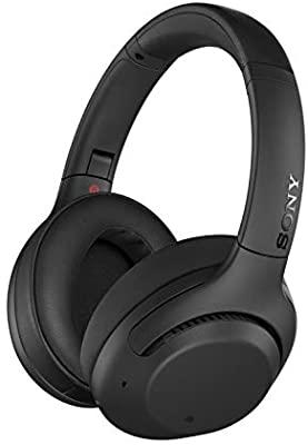 Sony WH-XB900N (Zwart)