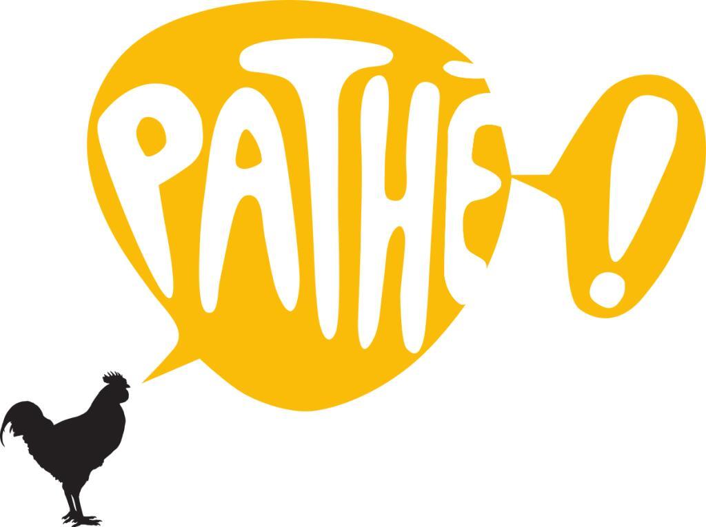 Pathé Midweekvoucher (maandag t/m donderdag) voor 8,50