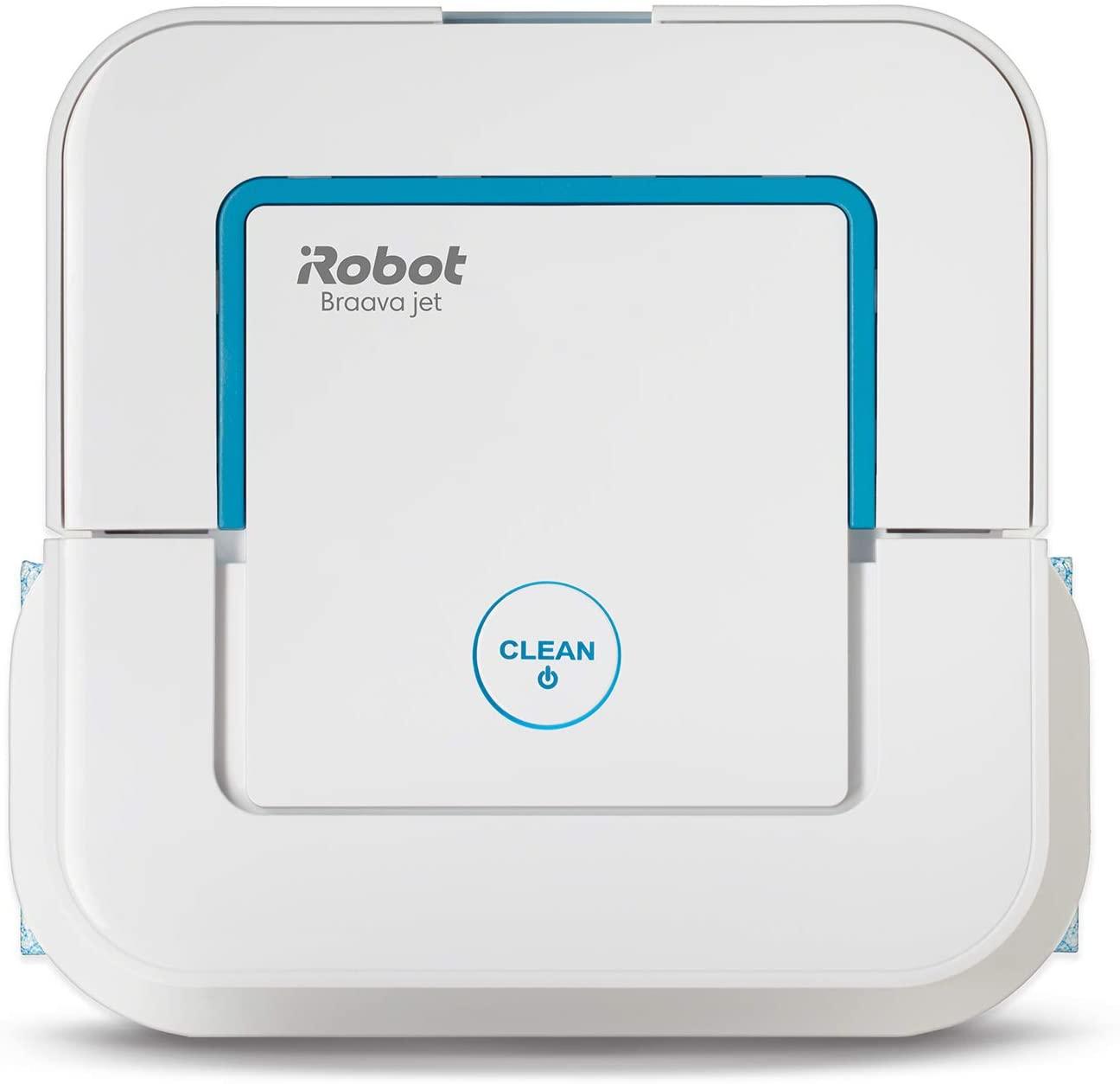 iRobot Braava Jet 250 dweilrobot @ Amazon.nl