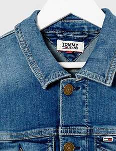 Tommy Hilfiger Slim Fit Denim Jack