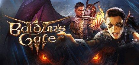 Baldur's Gate III (PC early access key)