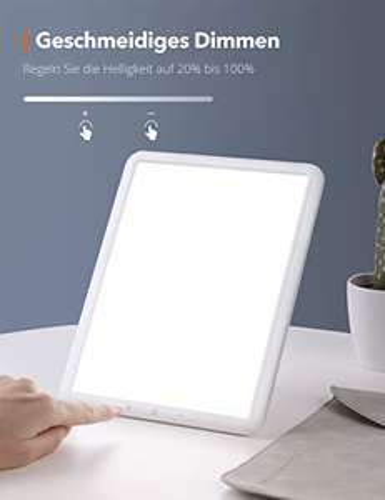 TaoTronics daglichtlamp TT-CL016