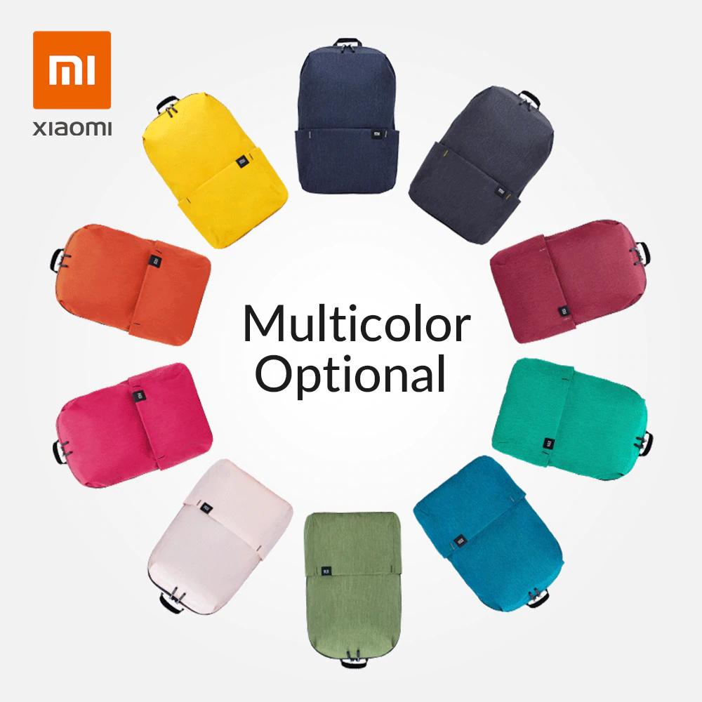 Xiaomi Mi Rugzak 10L