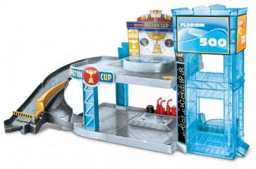 Disney Cars 3 Speelset Piston Cup Garage 14,95 Dagdeal bij Dagknaller