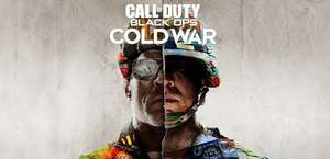 [EU Battle.net key] Pre-order voor Call of Duty: Black Ops Cold War (PC)